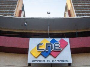 Rectores del CNE rechazan inhabilitaciones de última hora de cara al #21Nov